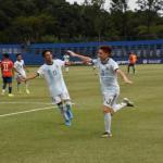 ¿Quién es la nueva promesa de Boca Juniors?. Foto: Twitter