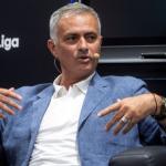 Nuevo guiño de Mourinho al Real Madrid / Prensalibre.com