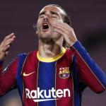 Griezmann cuenta las horas para salir del Barcelona / Cadenaser.com
