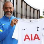 OFICIAL: Nuno Espírito Santo, nuevo entrenador del Tottenham