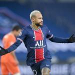 Foto Análisis | Neymar y una nueva exhibición en la Champions | EL INTRA SPORTS