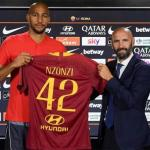 N'Zonzi a punto de marcharse de la Roma / BeinSports.com