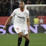 Steven N´Zonzi con la camiseta del Sevilla / Vivaro News