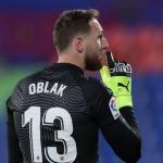 El regreso que valora el Atlético para acompañar a Oblak