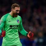 El Atlético no quiere un intercambio entre Oblak y Kepa