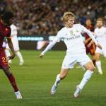 Odegaard / Youtube