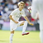 """Odegaard no jugará en el Real Madrid la próxima temporada """"Foto: El País"""""""