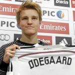 El motivo por el que Odegaard rechazó al Barcelona   MARCA