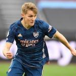 Martin Odegaard / Uefa.com