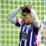 Fichajes Valencia: Marcos André, a punto / LaLiga.com