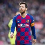 Ofertón de 260 millones por Leo Messi / FCBarcelona.es
