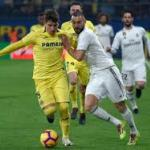 OFICIAL: El Villarreal anuncia la salida de Santiago Cáseres. Foto: Onefootball