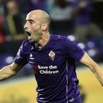 OFICIAL: Borja Valero vuelve a la Fiorentina / ABC.es