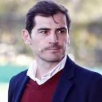 Oficial: Casillas pone fin a su carrera deportiva / Rtve.es