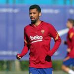 OFICIAL: El Barcelona rescinde el contrato de Matheus Fernandes / FCBarcelona.es
