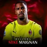 OFICIAL: El Milán ficha a Maignan / ACMilán.com