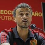 OFICIAL: Luis Enrique vuelve a la Selección / ABC.es