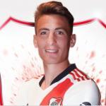 OFICIAL: River ficha a Braian Romero / Ole.com