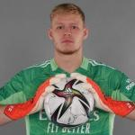 OFICIAL: Aaron Ramsdale, nuevo portero del Arsenal de Arteta