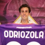 OFICIAL: La Fiorentina cierra la cesión de Álvaro Odriozola