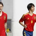 Óliver Torres apuesta por Lopetegui | Foto: Marca
