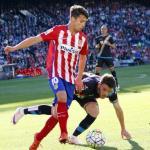Las dudas que deja Óliver Torres en el terreno de juego / Atlético de Madrid