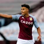 Ollie Watkins, el nuevo objetivo del Liverpool para el verano
