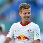 Dani Olmo gusta mucho al Bayern. Foto: Bundesliga.com