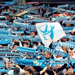 El Olympique de Marsella será el club más rico de Europa. Foto: AS