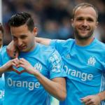 """El Olympique de Marsella se lleva a la perla del fútbol brasileño """"Foto: L'Equipe"""""""