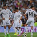 Real Madrid - Athletic / Liga BBVA