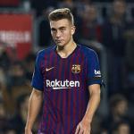 El Barça ultima la salida de uno de sus mejores canteranos