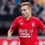 El gran crecimiento de Oriol Busquets en la Eredivisie