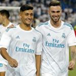 """El jugador cedido por el Madrid que se está saliendo """"Foto: MARCA"""""""