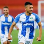 """El Sevilla negocia con el Real Madrid por Óscar Rodríguez """"Foto: La Colina de Nervión"""""""