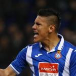 Óscar Duarte ficha por el Levante UD / LaLiga