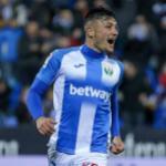 La nueva oferta de la Premier League por Óscar Rodríguez | FOTO: LEGANÉS