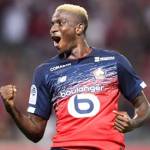 "El Nápoles aprieta por Osimhen ""Foto: SoccerNet"""