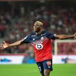 El nuevo delantero africano que brilla en la Ligue 1