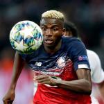 El Manchester United toma ventaja por Osimhen / Depor.com