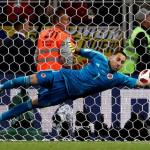 David Ospina, nuevo portero del SSC Napoli / CONMEBOL