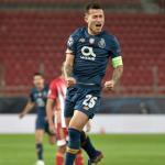 El Milan no se olvida de Otávio, objetivo del Sevilla