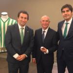 """Otro Betis es posible, la nueva propuesta que ilusiona al beticismo """"Foto: AS"""""""