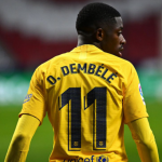 """El Manchester United piensa en Ousmane Dembélé """"Foto: Sport"""""""