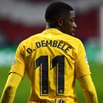 """El Manchester United hará una oferta de 50M por Dembélé """"Foto: Sport"""""""