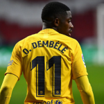 """Los planes de Ousmane Dembélé en el FC Barcelona: saldría gratis y ya tiene nuevo destino """"Foto: Sport"""""""