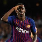 Ousmane Dembélé podría salir del Barcelona - Foto: BeSoccer
