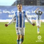 Mikel Oyarzábal se queda en la Real Sociedad / Real Sociedad