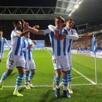 La Real Sociedad cierra la puerta de salida a Mikel Oyarzabal