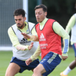 """¿Qué pasa con Mesut Özil? Foto: Getty Images"""